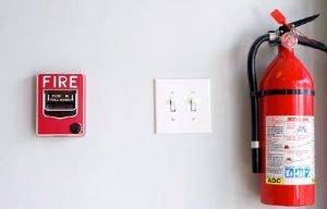 Kosten brandbeveiliging