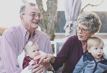 Alarmsysteem bejaarden